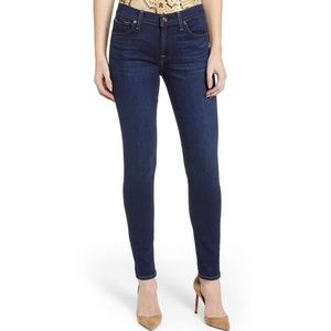 7 for All Mankind The Skinny Jeans — Serrano Night